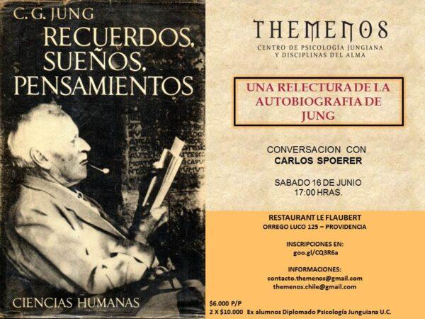 """""""Una relectura de la autobiografía de Jung"""""""